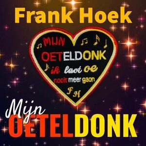 Mijn Oeteldonk Frank Hoek embleem