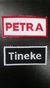 Embleem badge