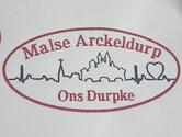 Malse-Arckeldurp-Skyline-embleem